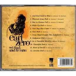 "Baodub, Dennis Capra – Himba Tribe | 7"" Kapra Dubplates"