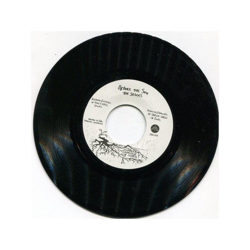 """Manjul – If They Only Knew / United Voices Of Africa   10"""" Reggae Explorer"""