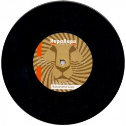 "Garnet Silk / Steely & Clevie - Love Is The Answer / A Man In Love | 12"" Steely & Clevie"