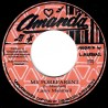 "Mafia & Fluxy - Garverys Melody None Remembers / Plain Rice Dub | 7"" Mafia & Fluxy"