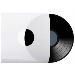 "12"" / LP Paper sleeve (x1 pcs)"