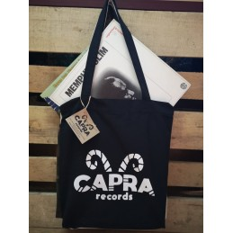 Black Record Bag / Shop Bag...