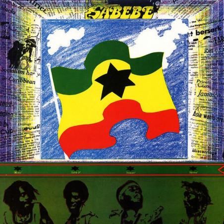 The Light Of Saba – Sabebe (LP Kingston Connexion)