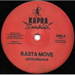 Leon Demaria / Dennis Capra...