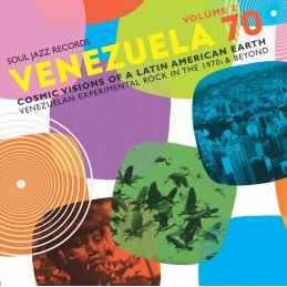 Various – Venezuela 70...
