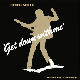 Peter Abdul ‎– Get Down...