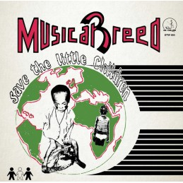 Musical Breed ‎– Save The...