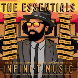 Various ‎– The Essentials...