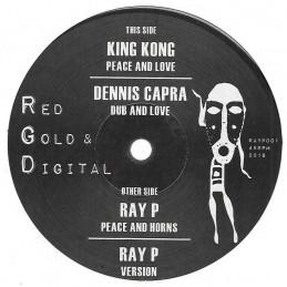 King Kong / Dennis Capra /...