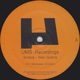 Svreca / Alex Guerra – UMS...