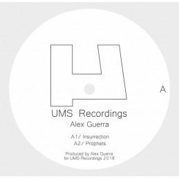 Alex Guerra – UMS 07...