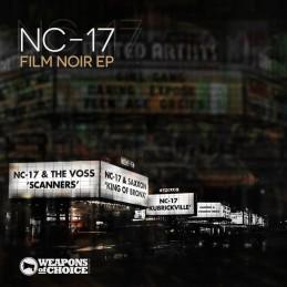 "NC-17 – Film Noir EP (12""..."