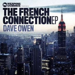 Dave Owen – The French...