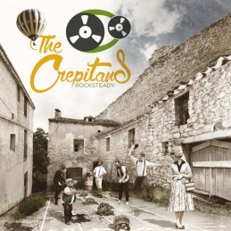 The Crepitans ‎– Come To...