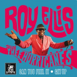 Roy Ellis With Thee...