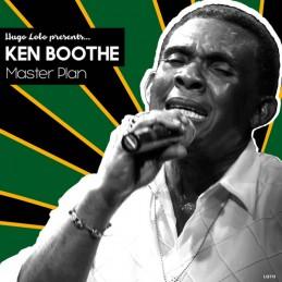 Ken Boothe, Hugo Lobo –...