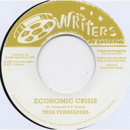 True Persuaders - Economic...