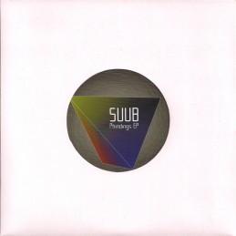 "Suub – Phindings EP (7""..."