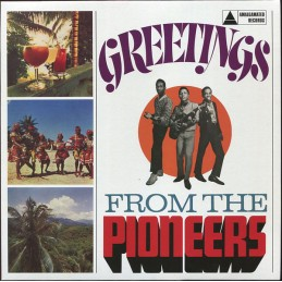 The Piooners - Greetings...
