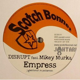 Disrupt Feat. Mikey Murka...