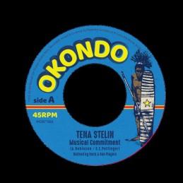 Tena Stelin – Musical...