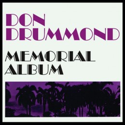 Don Drummond - Memorial...