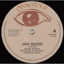 Naggo Morris – Jah Guide...