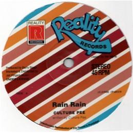 Culture Pee – Rain Rain...