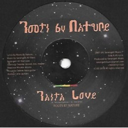 Roots By Nature ‎– Rasta...