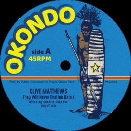 Clive Matthews / Roberto...