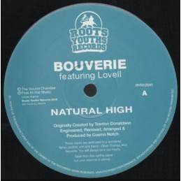 Bouverie ft. Lovell -...