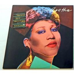 Aretha Franklin – Aretha...
