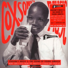 Coxsone's Music 2: The...