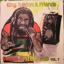 King Tubbys & Various ‎–...