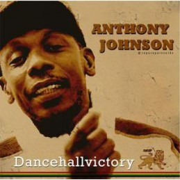 Anthony Johnson ‎–...