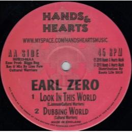 Jonah Dan / Earl Zero –...