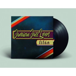 Jamaican Jazz Lovers -...