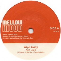 Mellow Mood feat. Jah9 ‎–...
