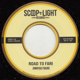 JonnyGo Figure ‎– Road To...