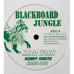 Kenny Knots / Dixie Peach...