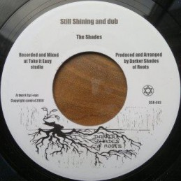 The Shades ‎– Still Shining...