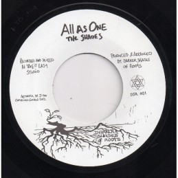 The Shades ‎– All As One /...