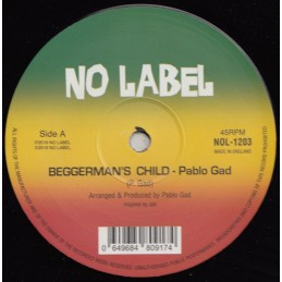 Pablo Gad – Beggarman's...
