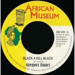 Gregory Isaacs – Black A...