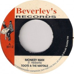 Toots & The Maytals –...