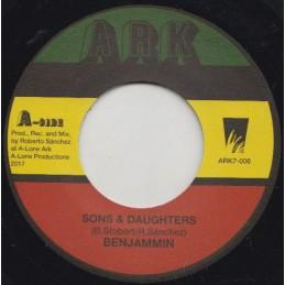 Benjammin' – Sons &...