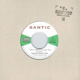 Leonard 'Santic' Chin – I...