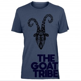 The Goat Tribe t-shirt