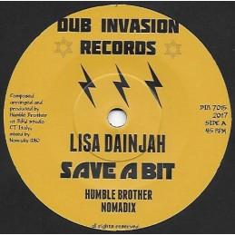 Lisa Dainjah, Humble...