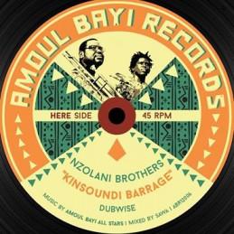 Nzolani Brothers / Galas –...